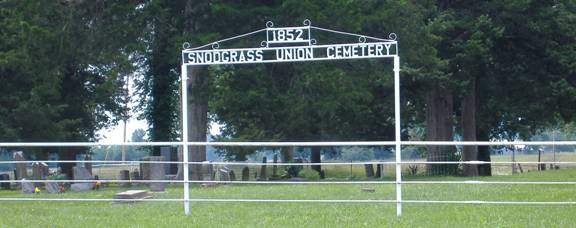 Snodgrass_Sign